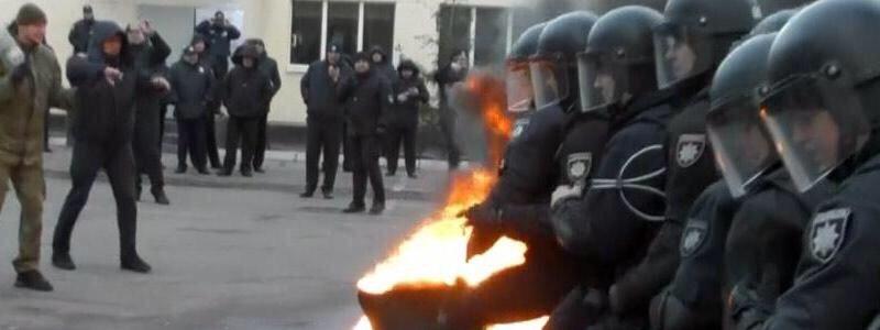 Выборы Президента в Днепре: полиция будет решать проблемы по-скандинавски -