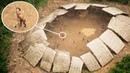Лучше бы ЭТОГО не находили Загадочные археологические находки Таинственные карлики