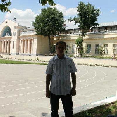 Роман Туршатов, 5 мая 1999, Новочеркасск, id217313272