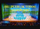 Coro cristiano|Himno del Reino (III) ¡Pueblos todos! ¡Alegraos! Qué hermosa es la vida del reino