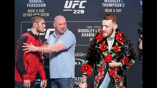 Conor McGregor vs Khabib Nurmagomedov Official Promo Release UFC 229 NEW