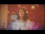 Лера Огонек - Валентинка Official Video (Studio Live 2018)