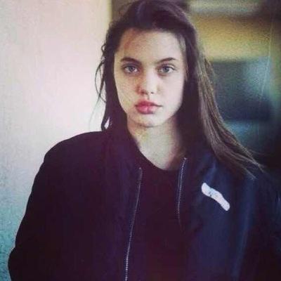 Айдана Абдикаликова, 4 февраля 1997, Оренбург, id174320372