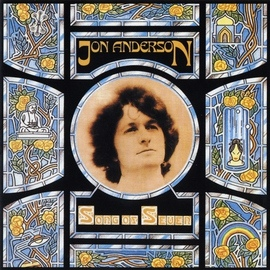 Jon Anderson альбом Song Of Seven