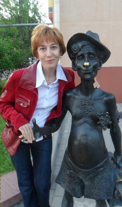 Инна Зарудная, 4 июля , Витебск, id228183826