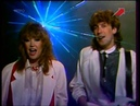 Алла Пугачева, Владимир Кузьмин - Две звезды (1986)