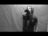 Gleb from Ultar - Transilvanian Hunger (Darkthrone cover)