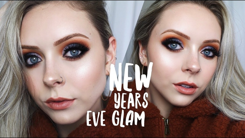 DRUGSTORE NEW YEARS EVE GLAM New Wet N Wild Products