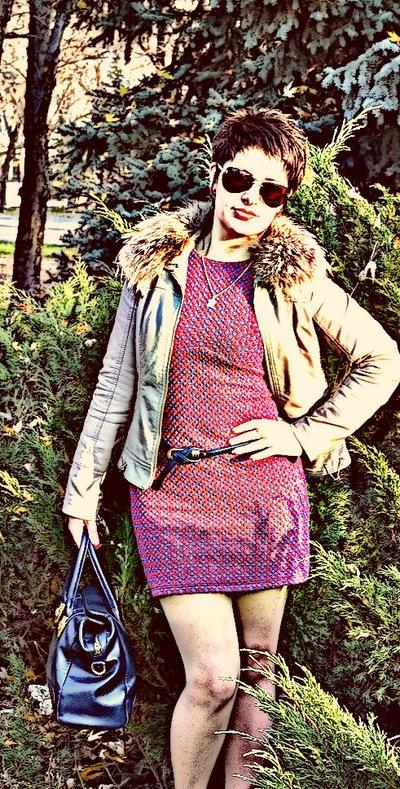 Анна Рахлеева, 18 апреля 1987, Торез, id133742819