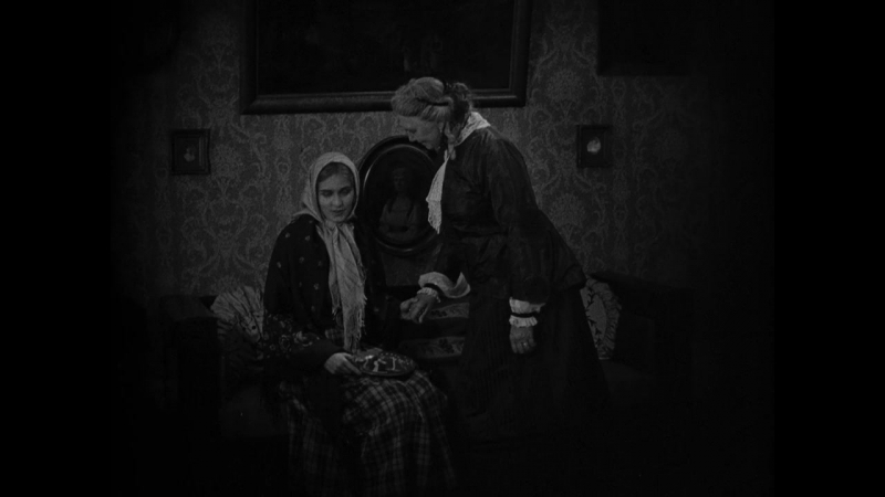 Невеста из Гломдала Glomdalsbruden The Bride of Glomdal (Карл Теодор Дрейер Carl Theodor Dreyer) [1926, Норвегия, драма, м