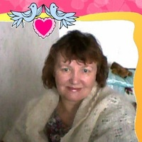 Зинаида Каплина, 27 ноября , Горячий Ключ, id213913150