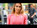 The body achieves what the mind believes|Workout Motivation|Cassandra Martin