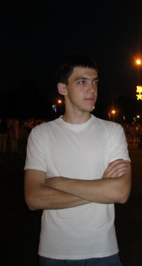 Александр Дашкевич, 8 декабря 1993, Брест, id30466386