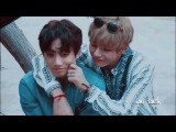 [FMV] taekook|vkook - 「 It's consuming me 」