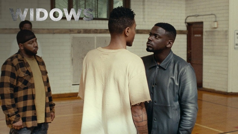 Widows | Lets Go TV Commercial | 20th Century FOX