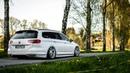 VW Passat B8 Alexander Passeyer Ortiz VWHome