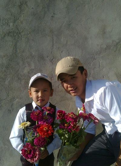 Ергазы Канатулы, 12 января 1996, Симферополь, id214392136