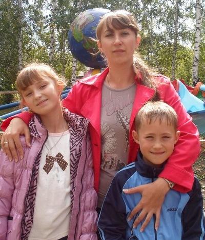 Вика Шевченко, id221646027