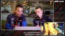 Drivers And Pundits Re-Live F1's Greatest Moments   Race 1000
