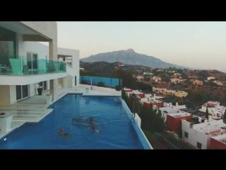 Новая потрясающая современная вилла в La Quinta, Marbella 9.800.000 €