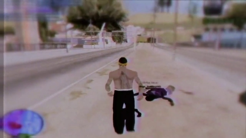 Thug Mafia 4 [gta in desc/гта в описании]