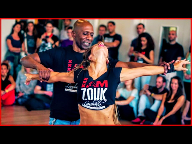 Chris Brown - Don't Judge Me - Gilson Damasco Maria Cristiani - Amsterdam Brazilian Dance Festival
