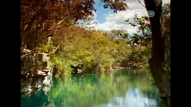 Затерянные миры. Подводные тайны кровавого культа Майя