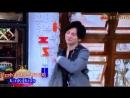 Икута Тома танцует на тв шоу A STUDIO 27 10