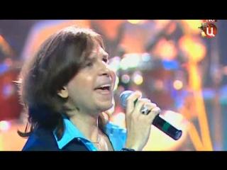 Птица счастья - ВИА Здравствуй песня 2010 (А. Пахмутова- Н. Добронравов)