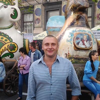 Роман Гранкин, 27 октября , Киев, id118458130
