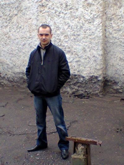 Иван Соколов, 10 ноября , Одесса, id189097115