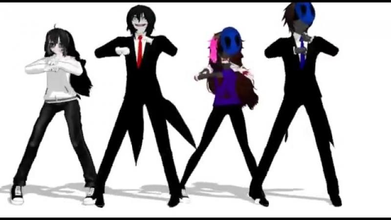 Танц2 Танцёры от бога!