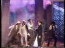Sandra - Around My Heart (ZDF Nase Vorn, Germany 22/04/1989)