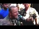 """Наркоман! Три месяца по блядям лазил, сука!"" - уцелевшие бойцы 9-го батальона о своём командире"