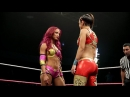 SB_Group| FULL MATCH - Sasha Banks vs. Bayley(c) - Women's Championship Match: NXT TakeOver Respect | October 7, 2015