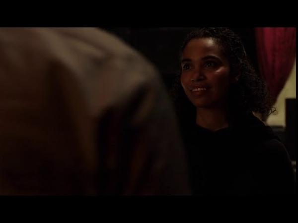 Supergirl 3x19 Deleted Scene James