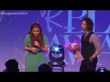 Blog Awards: Kenza - Лучший блоггер-бизнесмен [Kenza Zouiten]