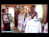 День за днем. Жительница деревни Бурнюш шьет национальные костюмы