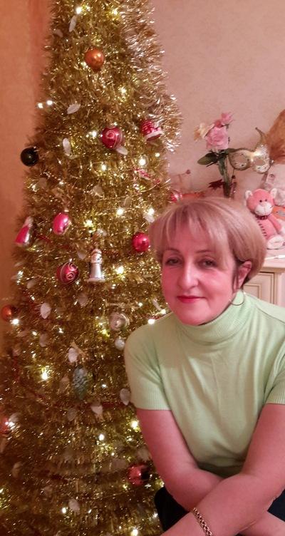 Ирина Беленькая