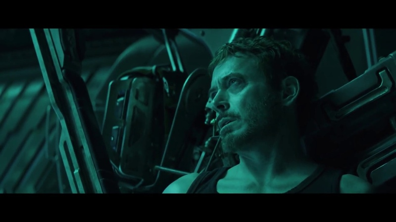 Мстители 4 | Avengers: Endgame (2019) | Тизер-трейлер (рус.) HD