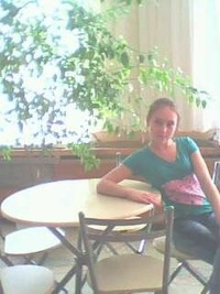 Виктория Буланова, 21 ноября , Пенза, id190514761
