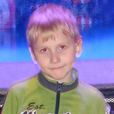 Игорь Огородников, 16 марта 1999, Уфа, id227213568