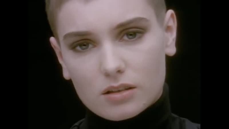 Sinéad OConnor Nothing Compares To You 1990