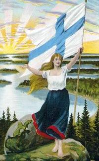 Екатерина Финская