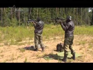 Военное обозрение (15.07.2014) Снайперы «Альфы»