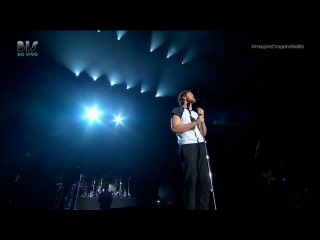 Imagine Dragons — Forever Young [Live]