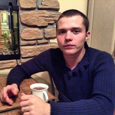 Кирилл Минин, 1 апреля , Луганск, id47115986