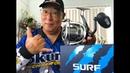 Big Bigger BIGGEST Okuma Surfcasting Spinner Yet For 2019
