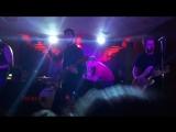 Vanilla Sky - Песенка о медведях (Tyumen 3.02.2018)