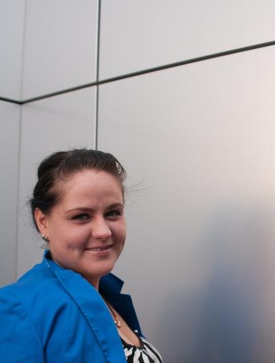 Татьяна Крикунова, 28 августа 1991, Ростов-на-Дону, id33309005